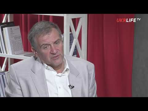 Україна ніколи не погодиться на миротворців за сценарієм Росії, - Олексій Гарань (видео)