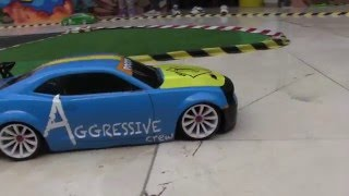 RC Drift 2014