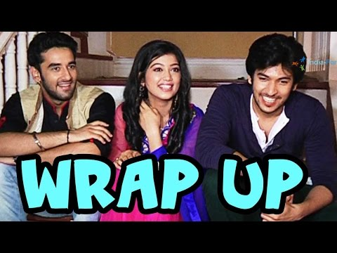 Team Veera wraps up on a happy note