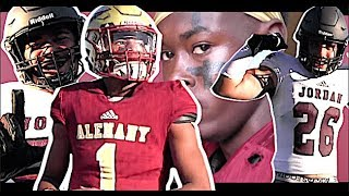 🔥🔥 Cali vs Utah | Bishop Alemany (CA) vs Jordan (UT) Highlight Mix 2019