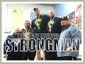 My Twisted Road into STRONGMAN