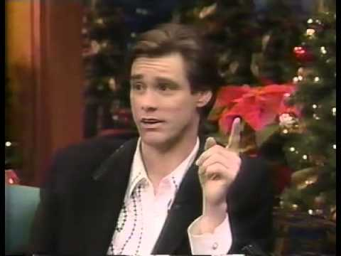 Talk Show - Jim Carrey