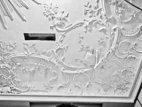 Мотивы барокко. Baroque current work 2011