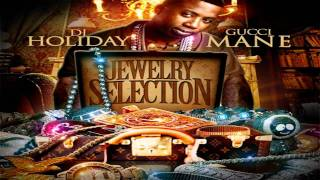 """Gucci Mane- """"Making Love To The Money"""""""