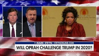 Video Mark Steyn Reacts to Oprah's Speech MP3, 3GP, MP4, WEBM, AVI, FLV Februari 2018