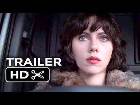 Under the Skin TRAILER 1 (2014) - Scarlett Johansson Thriller HD