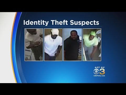 Video Suspects Wanted In Bensalem Identity Theft download in MP3, 3GP, MP4, WEBM, AVI, FLV January 2017