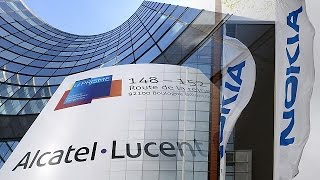 Nokia, Alcatel-Lucent'i satın aldı