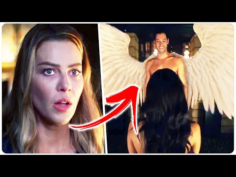 Things Only Adults Notice In LUCIFER