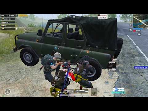 [Hindi] PUBG MOBILE GAME PLAY | LET'S HAVE SOME FUN#35