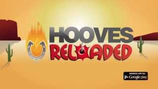 Hooves Reloaded: Horse Racing YouTube video