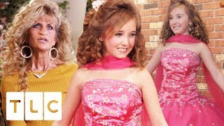 Video Will This Frugal Mother's $9 Pageant Dress Wow The Judges? | Toddlers & Tiaras MP3, 3GP, MP4, WEBM, AVI, FLV Mei 2019