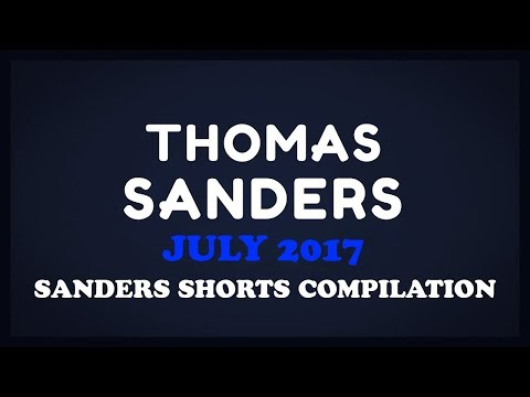 July 2017 SHORTS Compilation! | Thomas Sanders