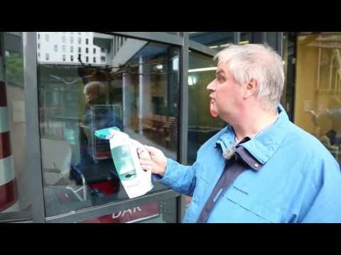 Leifheit Vacuum raamwisser - Review (Consumentenbond)