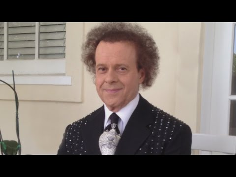 EXCLUSIVE: Richard Simmons Former Friend Says He's Stopped Talking to Friends