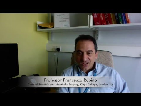Interview with Prof. Francesco Rubino