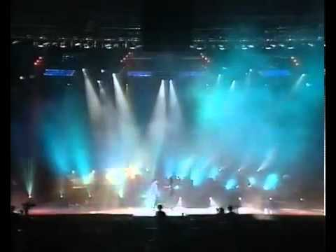 Michael Jackson  (Live in Brunei)