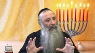 N°167 L'exemple de pureté de Yehoudite la fille de Yohanan le grand prêtre.