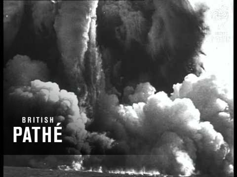Krakatoa! Aka Volcano (1930)