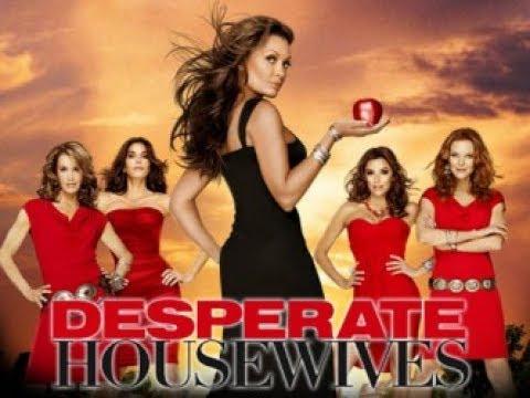 Desperate Housewives Season   Lovely