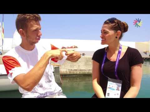 DEAFLYMPICS 2017: New Sailing Sport Demo_Vitorlázás videók