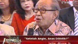 Video Prof JE Sahetapy Tentang Penegakan Hukum - ILC 2012 MP3, 3GP, MP4, WEBM, AVI, FLV Mei 2019