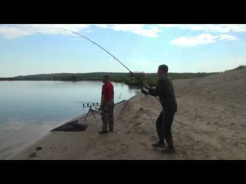 ловля рыбы в реке амуре