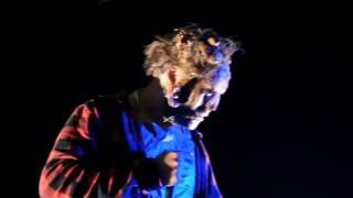 Video CARNAL DIAFRAGMA - Muří cukrlátko v kuřím marcipánu (2017)