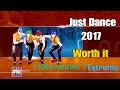 Just Dance 2017  worth it  Extreme  5 stars  Super Star  waptubes