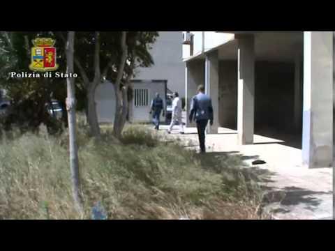 Gela, due arresti per la sparatoria in strada