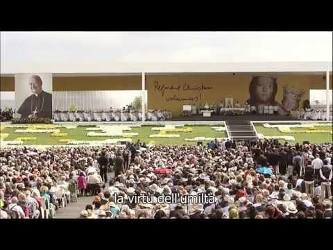 Il video riassunto della beatificazione di Álvaro del Portillo