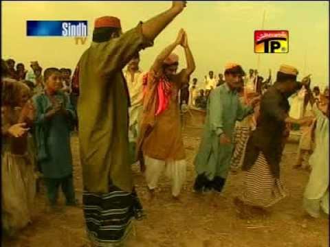 Jiye sindh jiye Sindh wara jiyan ahmed mughal