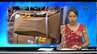 FBCTV 6pm News 23-10-2013