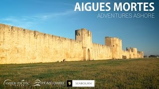 Aigues-Mortes France  city pictures gallery : Adventures Ashore: Aigues-Morte, France