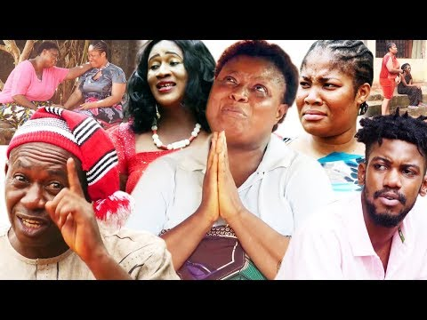 WOUNDED HEART - 2020 Latest Nigerian Nollywood Movie Full HD