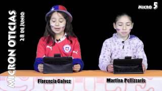 Micro Noticias 5 TVA COMENTA!