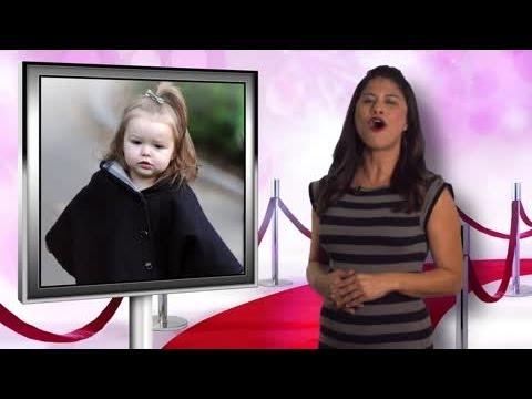 2012: Most Stylish Celebrity Kids – Splash News