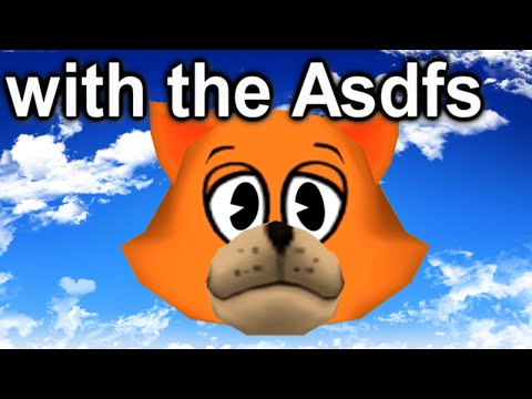 TOONTOWN Hilarious Moments with the Asdfs baby!