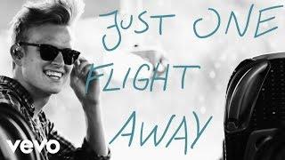 One Flight Away