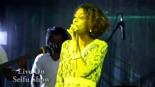 Seifu Show on EBS : Betty G