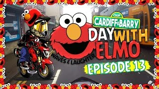 Day with Elmo 013