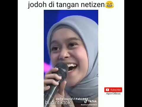 @LestyKejora Dan Rizky Billar Di One Man Show Indosiar ll Baper
