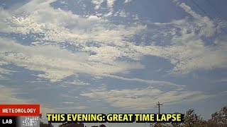 I spent two hours rendering out all the time lapse from the weekend, so we'll take a look at some highlights.____LEARN TO FORECAST! Improve your university meteorological studies with practical experience, gear up for your career in meteorology, or just check out how it's done! Meteorologist  Tim Vasquez (based in the Dallas-Fort Worth area) takes a look at what's happening around the US this evening.Please donate to keep these videos coming.  I don't place ads on most of my videos and I rely on you all to help voluntarily.  The more support there is, the more videos and forecasting specials I will put out.  Thank you!DONATE VIA STREAMLABS (donors during the stream get thanked live on the air)https://youtube.streamlabs.com/UCA6mm30VIccQaYjABLaQ6EgDONATE VIA PATREONhttp://www.patreon.com/metlab TWITTER FEED@WeatherGraphics