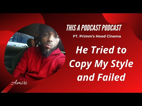 Primm's Hood Cinema (FINALE) - Why I Don't Like Gulley Boy / Future of My Channel