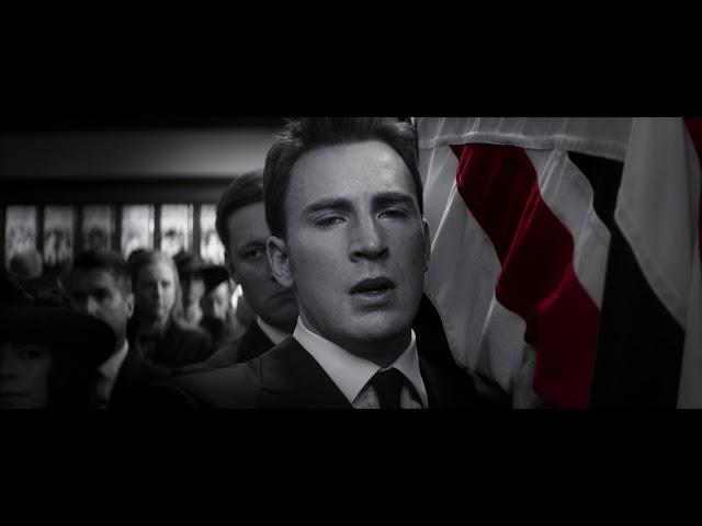 Anteprima Immagine Trailer Avengers Endgame, nuovo trailer italiano
