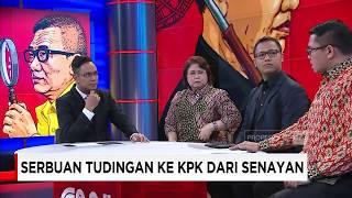 Video Serbuan Tudingan ke KPK dari Senayan ( KPK dan DPR RI ) MP3, 3GP, MP4, WEBM, AVI, FLV Oktober 2017
