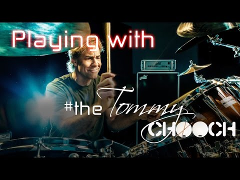Drummer Sessionist   Playing With Tommy Chooch   Studio Drummer   Session Musician