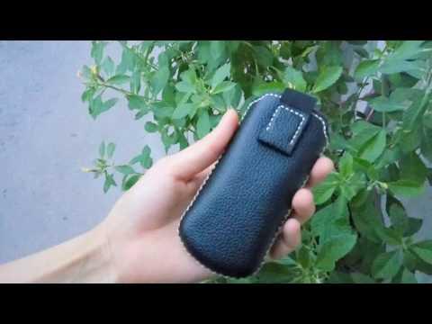 [Mr Luu] Bao da điện thoại Nokia 8800 arte cầm tay dây rút da thật
