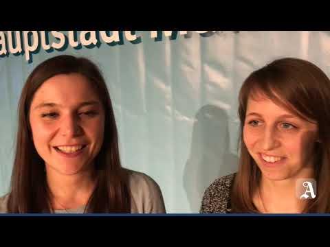 Sportlerehrung der Stadt Mainz für Sportlerinnen un ...