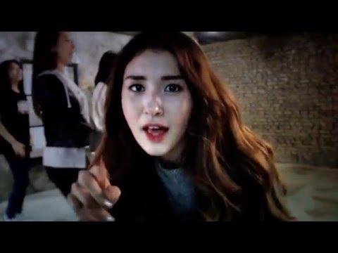 [PRODUCE 101] 아이오아이 (I.O.I) - Crush MV (Original Ver.)